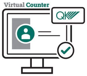 Qk Virtual Counter